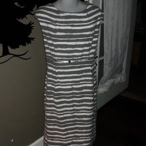 Womens sz 14 Calvin Klein dress, like new